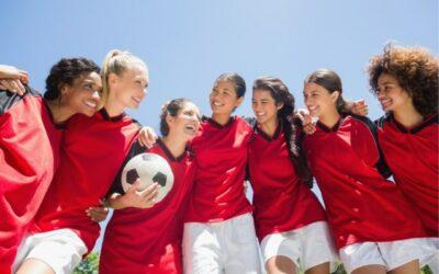 Studie : Sport maakt je echt gelukkiger